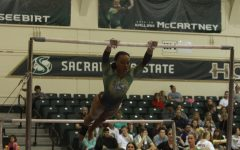 Washington, Iowa, Denver highlight Sac State 2019 gymnastics schedule
