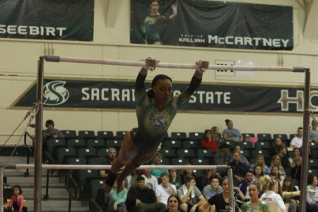 Sac State volleyball sweeps Northern Colorado 3-0