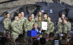 Capital Report: McCain Defense Authorization Act signed and Obama endorses in California