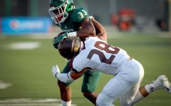 Sac State loses in a shootout against Montana