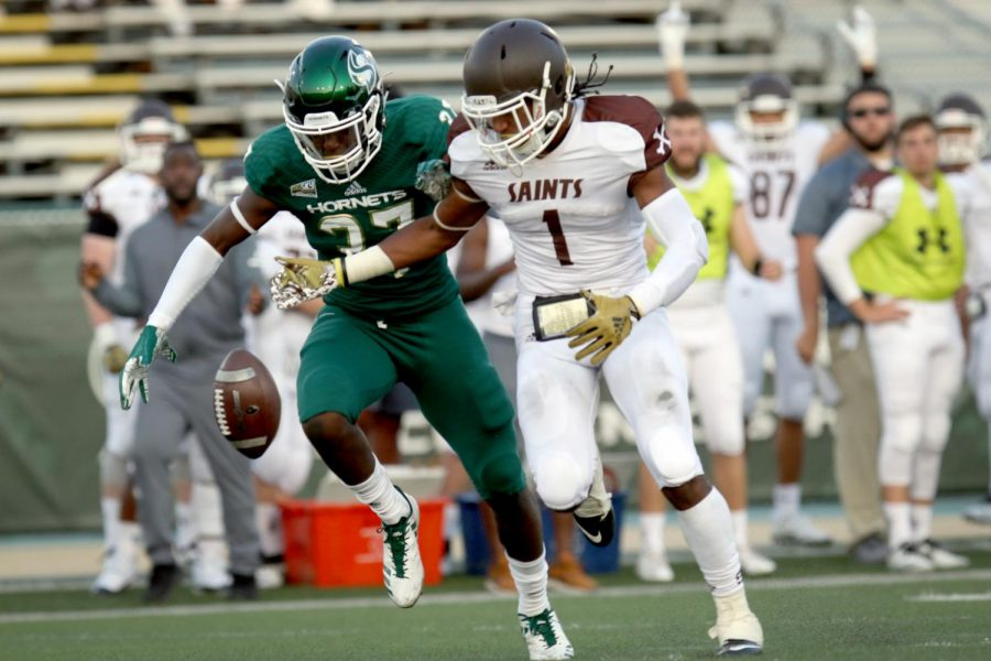Sac State Defense Dominates But Still Has Room For Improvement The