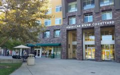 Student sexually assaulted at American River Courtyard