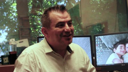 Sacramento State professor recognized with Faculty Innovation and Leadership Award
