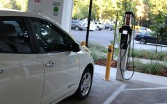 OPINION: Sac State needs to be more cost-friendly towards electric vehicles