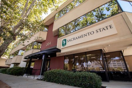Donor provides Sac State with $9 Million to be used for Science II
