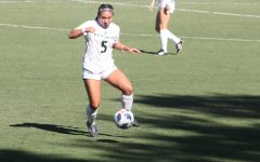 Sophomore brings experience, excitement and expectations to the pitch