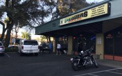 Shots fired at sports bar popular among Sac State students