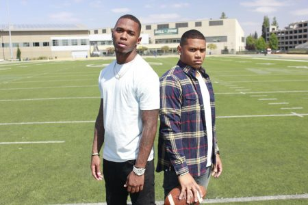 Sac State football players talk swagger
