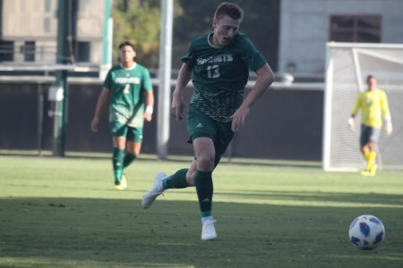 Photo Gallery: Sac State men's soccer fails to qualify for Big West Conference playoffs