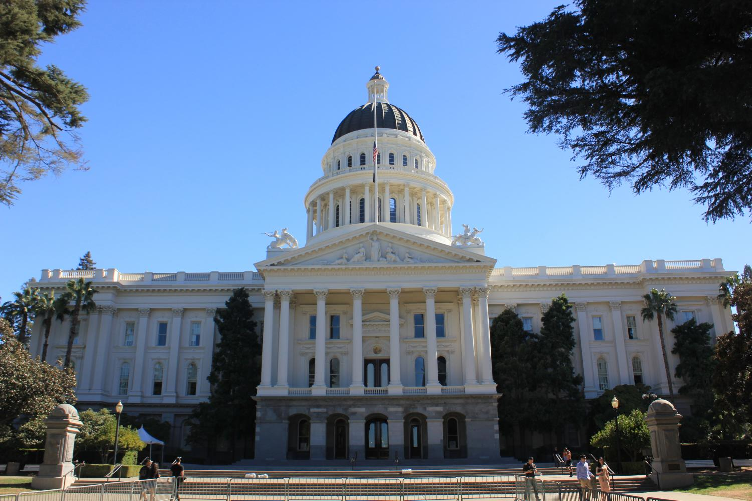 This month, Gov. Jerry Brown signed bills to protect people from sexual harassment, sexual assault, discrimination in the work place and nondisclosure agreements.