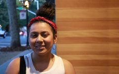 Surviving sexual assault: Sac State student Ruby Pineda
