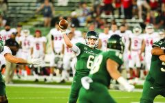 28 football players left Sac State after 2016 — here's why