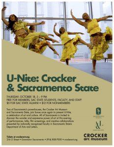 Sac State's choir concert to showcase a West Coast premiere