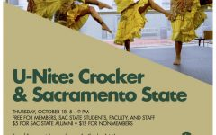 Crocker Art Museum to display the talent of Sac State's faculty