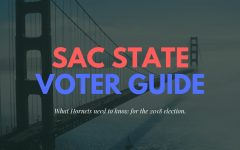 Sac State Voter Guide: California law redefines election basics