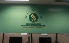 Sac State Veterans Success Center supports Veterans in life's new chapter