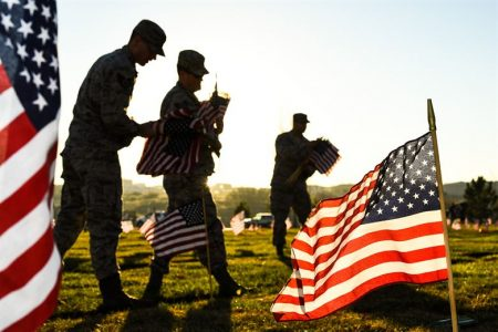 OPINION: More help is needed for veterans suffering from mental illnesses