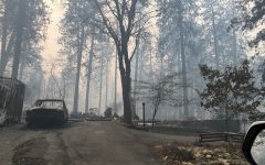 Nearby Camp Fire prompts closures, other action from Sac State