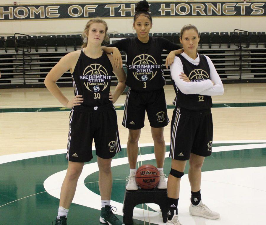 Sac State women's basketball comes into new season nearly unrecognizable