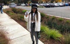 Sac State students enjoy favorite apps, hobbies during holiday breaks
