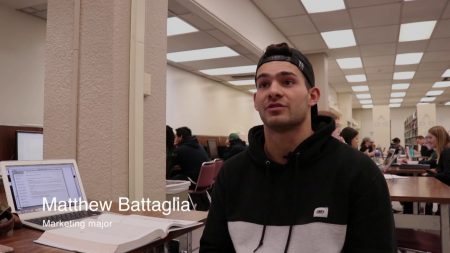 Video: Sac State students share how they use the University Library