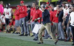 Troy Taylor to replace Jody Sears as Sac State head football coach
