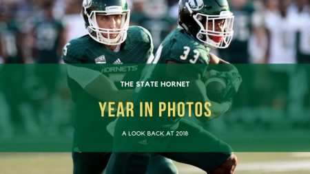 Sac State releases annual safety plan report