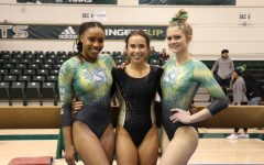 Young gymnastics team has hurdles to overcome