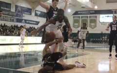 Graves double-double leads Sac State basketball to 21-point win