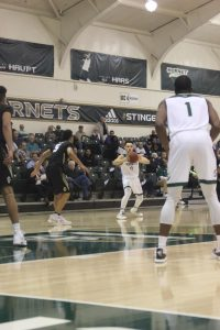 Sac State men's basketball can't complete comeback against EWU