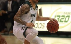 Hornets lose in final seconds against Idaho State
