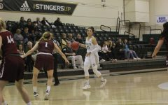 Sac State women's basketball struggling after strong start