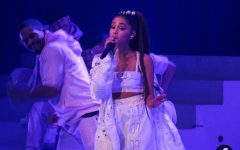 REVIEW: Ariana Grande drops fifth studio album and new music video