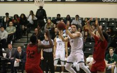 Sac State men's basketball defeats Southern Utah 84-73