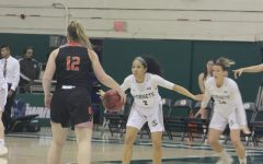 Shooting struggles doom women's basketball team in loss to Idaho State
