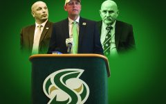 Taylor takes major pay cut to coach football at Sac State