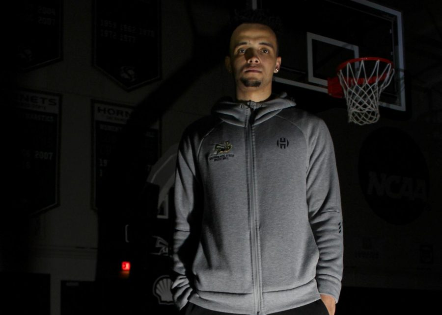 Senior guard having career year after return from back surgery