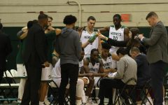 Sac State men's basketball defeated at home by Northern Arizona