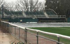 Sac State softball game postponed Tuesday