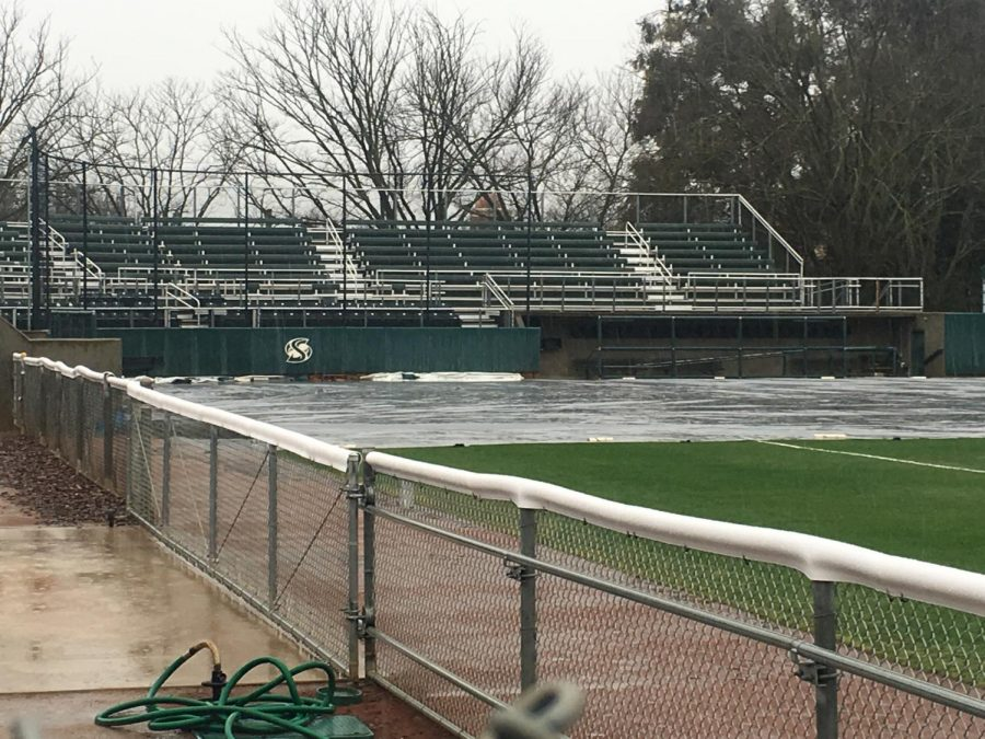 Sac+State+softball+has+postponed+its+game+against+UC+Davis+on+Tuesday+until+April+30+according+to+Sac+State+athletics.+