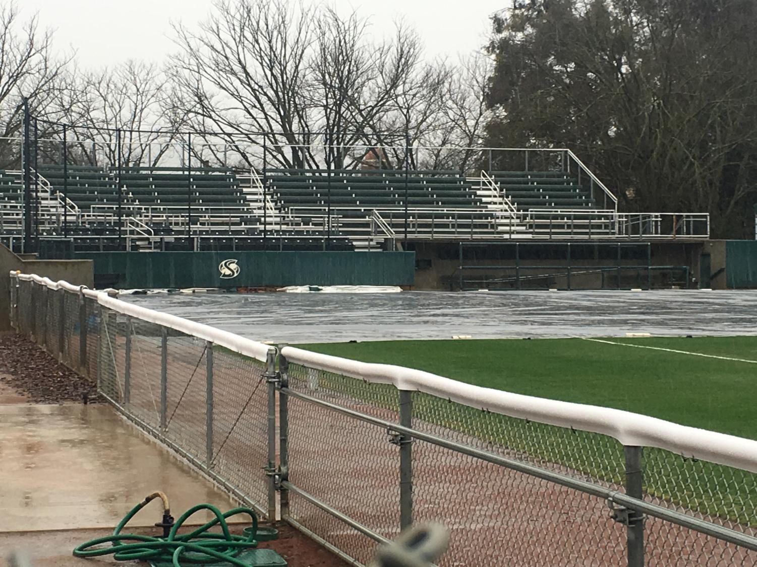 Sac State softball has postponed its game against UC Davis on Tuesday until April 30 according to Sac State athletics.