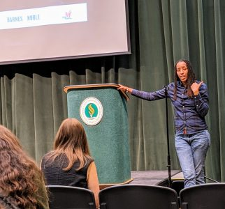 Sac State will host a final round of SF comedy competition