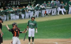 Sac State baseball team loses series against Pacific Tigers
