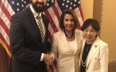 Congresswoman Matsui takes Sac State professor to State of the Union