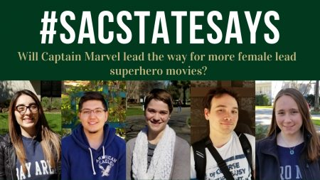 Sac State students use campus closure time to sleep, study