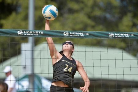 Sac State beach volleyball team prepares for 2019 season