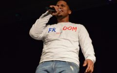 Alumnus, rapper Consci8us talks SAMMIES, career, philosophy, future