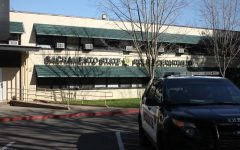 Court date set for Sac State student accused of embezzlement