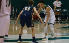 Sac State men's basketball team loses regular season finale to Montana