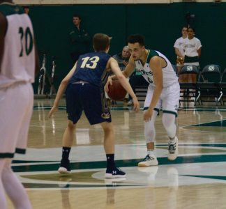 Sac State starts Big Sky season 0-2 after getting swept by Montana schools